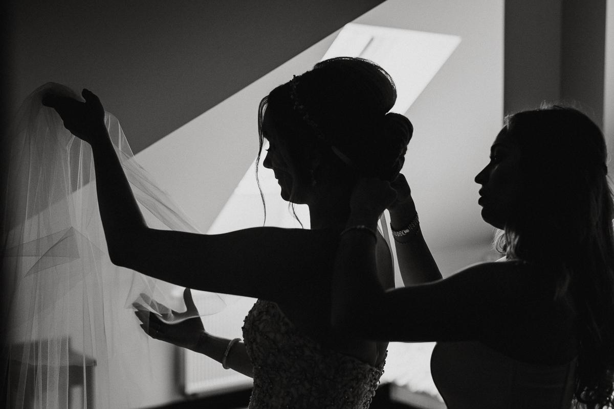 przygotowania do ślubu suknia ślubna świadkowa