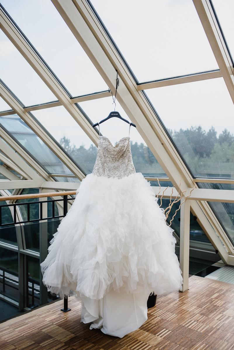 przygotowania do ślubu suknia ślubna
