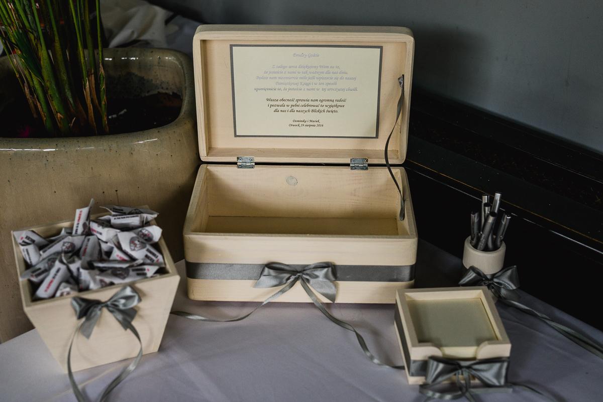 na życzenia dla gości weselnych w villa maranello w otwocku