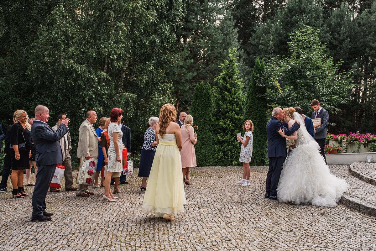 otwock maranello ślub życzenia rodzice państwo młodzi