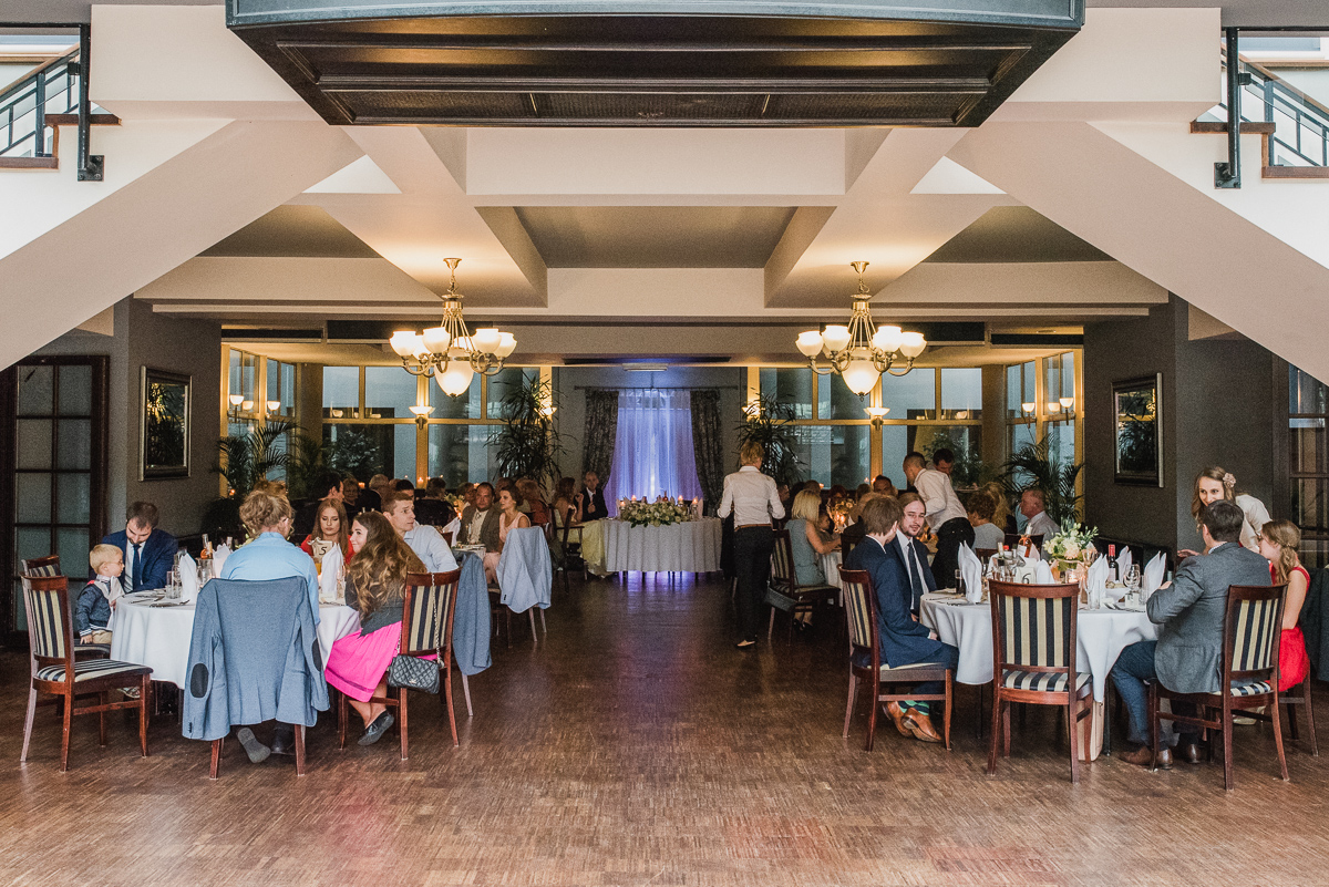 wesele sala maranello otwock goście