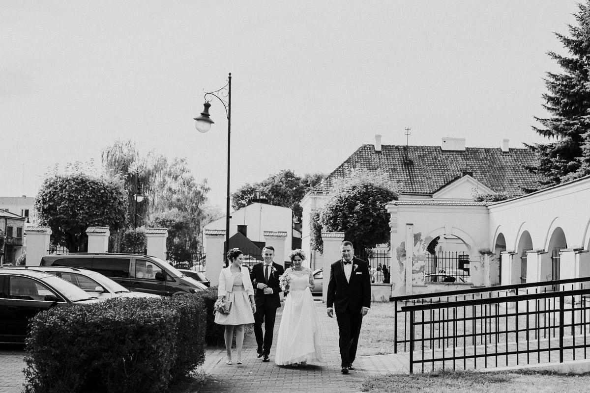 para-młoda-ślub-góra-kalwaria