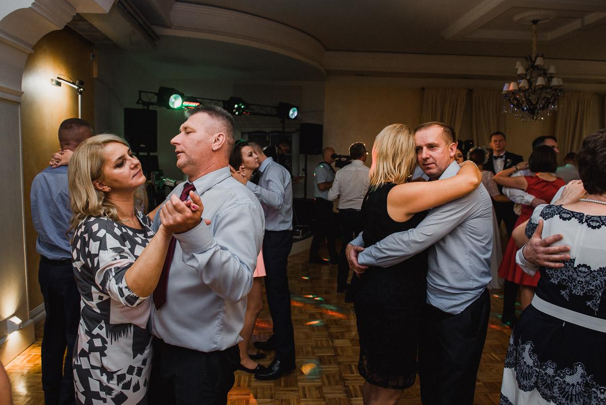 taniec zdjęcia wesele fotografia